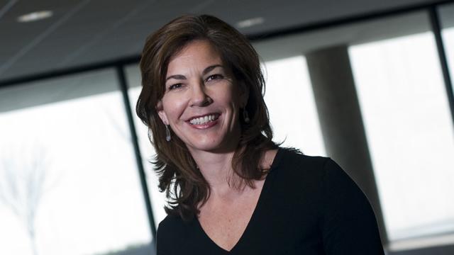 Cynthia Osborne, Ph.D.