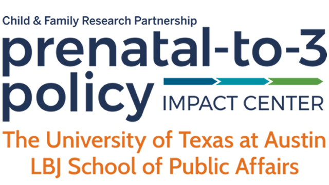 Prenatal-to-3 Policy Impact Center