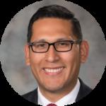 Nebraska State Senator Tony Vargas