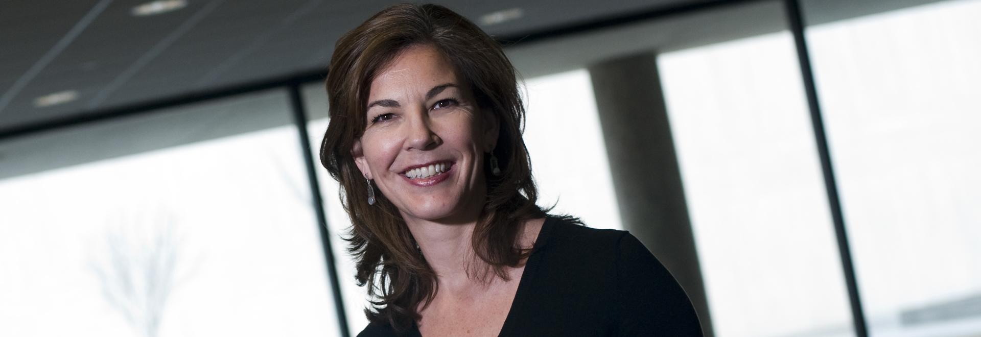 Cynthia Osborne, Ph. D.
